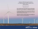 AWEA U.S. Wind Industry Fourth Quarter 2018 Market Report